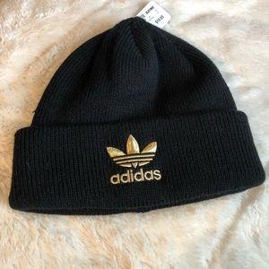Adidas knit hat